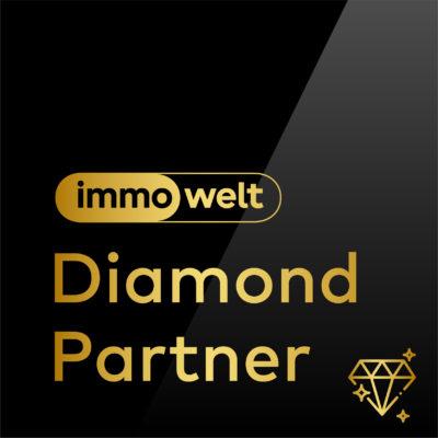 NDVG ist Immowelt Diamond Partner